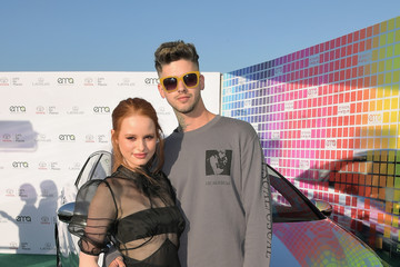 Travis Mills 2017 EMA Awards Presented by Toyota