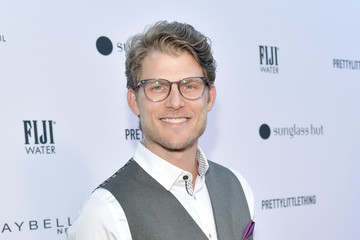 Travis Van Winkle The Daily Front Row Fashion LA Awards 2019 - Red Carpet