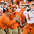 Trayvon Mullen College Football Playoff National Championship Presented By AT&T - Alabama v Clemson