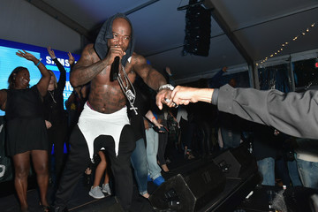 Treach Food Network & Cooking Channel New York City Wine & Food Festival