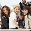 Julie Bertucelli The Tree - Photocall:63rd Cannes Film Festival