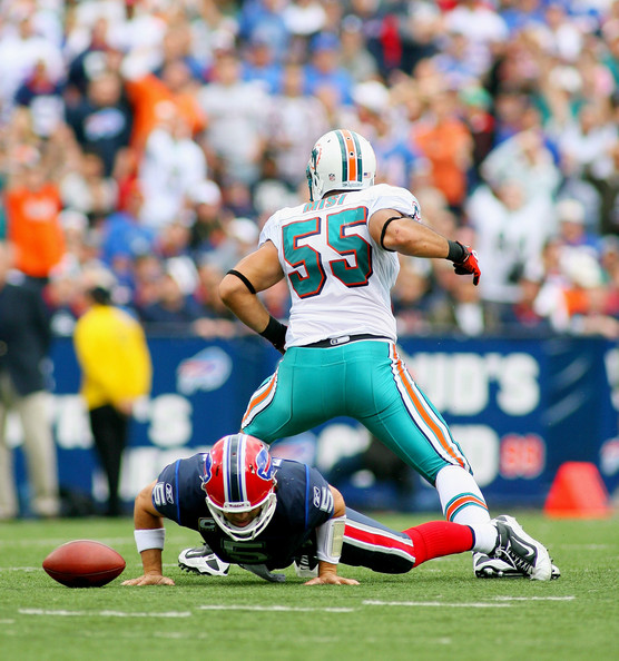 Miami Dolphins v Buffalo Bills []