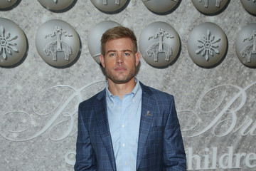 Trevor Donovan Brooks Brothers Annual Holiday Celebration To Benefit St. Jude - Arrivals