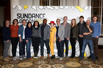 Trevor Groth Film Maker Photo Call at Sundance — Part 2