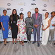 Trevor Jackson 51st NAACP Image Awards Nomination Announcement