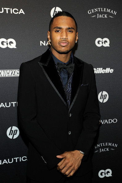 trey songz tattoos. Trey Songz Tattoo Images: .