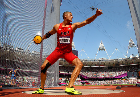 Trey Hardee Pictures - Olympics Day 13 - Athletics - Zimbio