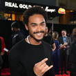 Trey Smith Paramount Pictures' Premiere Of 'Gemini Man' - Red Carpet