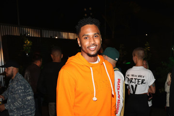 Trey Songz Lil Wayne 36th Birthday Party/Carter V Release Party