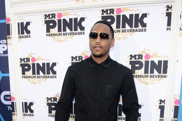 Trey Songz Arrivals at the Young Hollywood Awards — Part 2