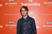 Ellar Coltrane Photos Photo