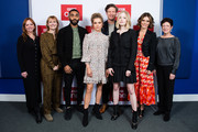 Kate Triggs and Sophie Cookson Photos Photo