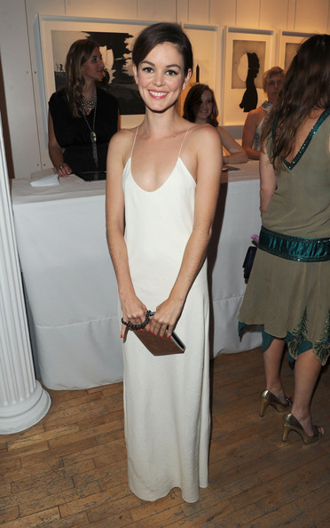 Nora Zehetners Leaked Cell Phone Pictures