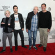 Andy Buckley and Marty Kroft Photos