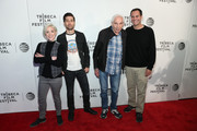 Andy Buckley and Marty Kroft Photos Photo