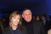 Jane Rosenthal and Craig Hatkoff Photos Photo