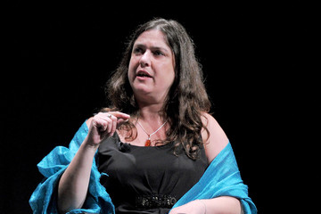 """Esther Hyman Tribeca Talks After The Movie: """"Love Hate Love"""" At The 2011 Tribeca Film Festival"""