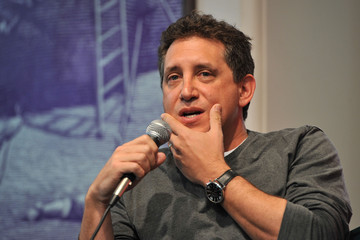 """Steven Silver Tribeca Talks Presents: Pen To Paper Hosted By Barnes & Noble - """"Based On True Events"""" At The 2011 Tribeca Film Festival"""