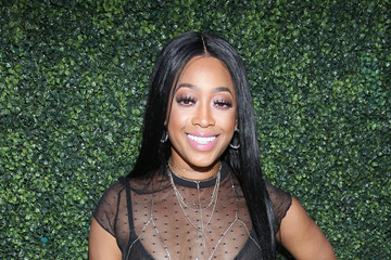 Trina 2017 BET Experience Live! Sponsored By McDonald's - Day 2