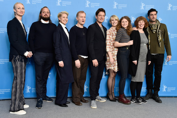 'The Commune' Photo Call - 66th Berlinale International Film Festival