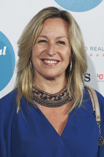 Diana Krall Concert Photocall in Madrid