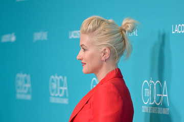 Trish Summerville 17th Costume Designers Guild Awards With Presenting Sponsor Lacoste - Red Carpet