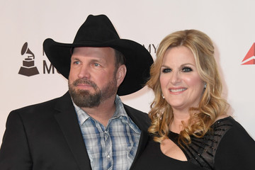 Trisha Yearwood 2019 MusiCares Person Of The Year Honoring Dolly Parton - Arrivals