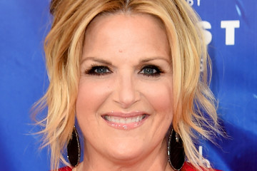 Trisha Yearwood 2017 Fragrance Foundation Awards Presented by Hearst Magazines - Arrivals