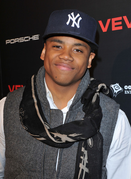 Tristan Wilds Net Worth