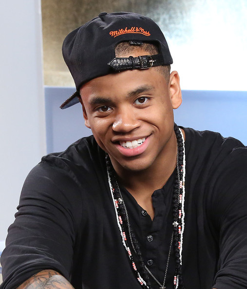 Tristan Wilds - Wikipedia