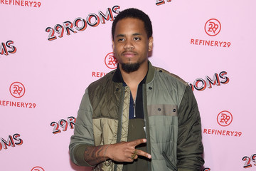 Tristan Wilds Refinery29 Third Annual 29Rooms: Turn It Into Art