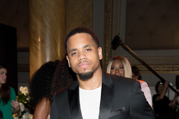 Tristan Wilds Harlem's Fashion Row - Front Row - September 2018 - New York Fashion Week