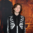 Tristian Eggerling Costume Party Premiere Of