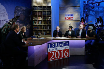Triumph Hulu Presents 'Triumph's Election Special' Produced By Funny or Die