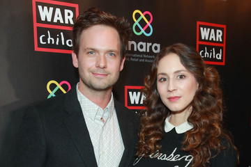 Troian Bellisario Good For A Laugh Comedy Fundraiser To Support Children Affected By War