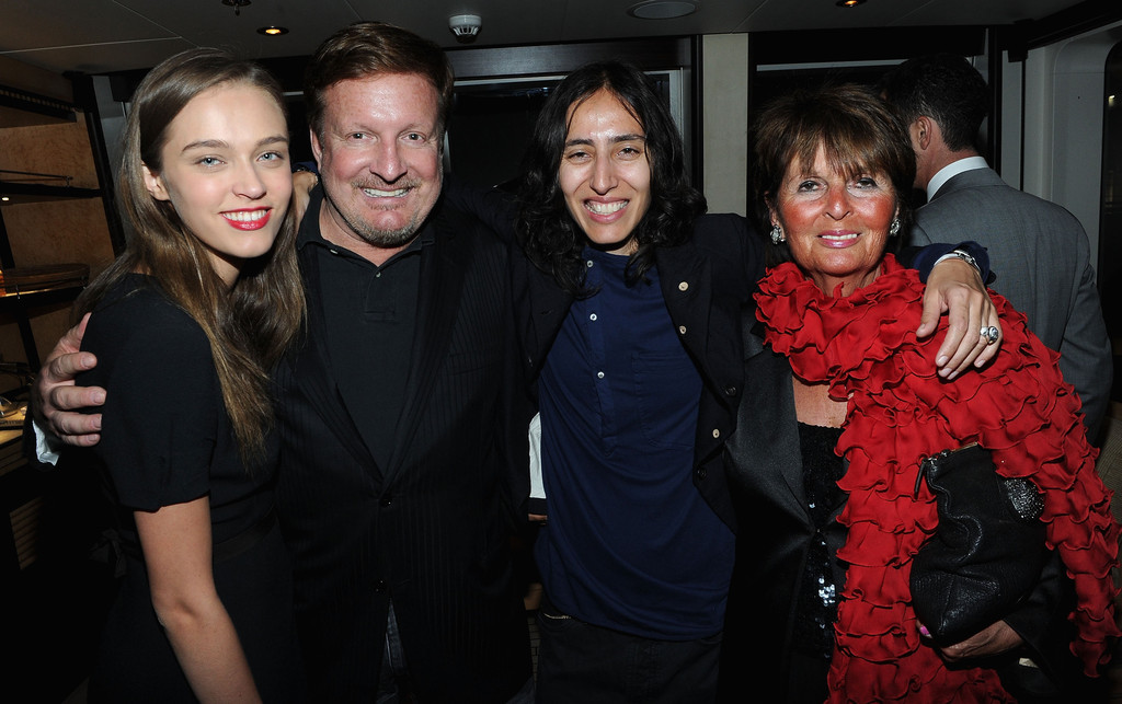 Ron Burkle Photos Quot Trophy Wife Quot Short Film Screening And After Party 64th Annual Cannes Film