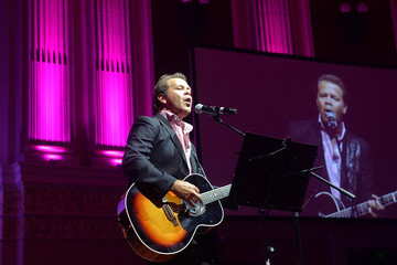 Troy Cassar-daley Queensland Maroons State of Origin Media Opportunity and Training Session