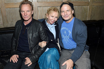 Trudie Styler 2017 Tribeca Film Festival After Party For The Clapper Presented By EFFEN Vodka At Avenue