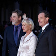 Helen Mirren and John Goodman Photos