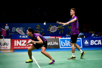 Tse Ying Suet BCA Indonesia Open 2017