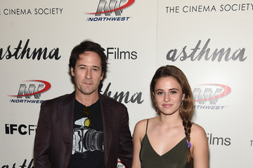 Tu Morrow The Cinema Society and Northwest Host a screening of 'Asthma' -Arrivals