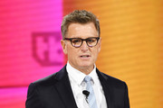 Kevin Reilly, President, TBS & TNT and Chief Creative Officer, Turner Entertainment speaks onstage during the Turner Upfront 2018 show at The Theater at Madison Square Garden on May 16, 2018 in New York City. 376263