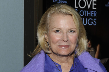"Candace Bergen Twentieth Century Fox Screening of ""Love & Other Drugs"""