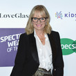 Twiggy 'Spectacle Wearer Of The Year' - Arrivals