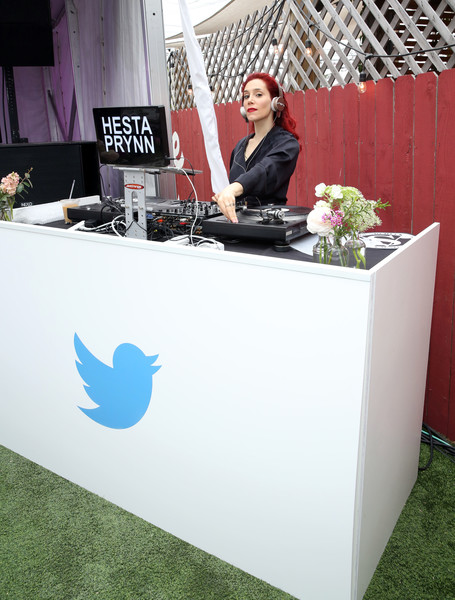 Twitter's #SheInspiresMe Brunch During SXSW At #TwitterHouse On March 8, 2019 In Austin, Texas - 1 of 1