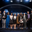 Emerald Bresnahan Two Winning Teams Named In YouTube Space Lab Competition