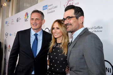 Ty Burrell UCLA Jonsson Cancer Center Foundation Hosts 23rd Annual Taste For A Cure Event Honoring Paul Telegdy