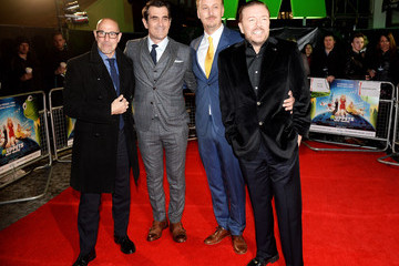 Ty Burrell 'Muppets Most Wanted' Screening in London