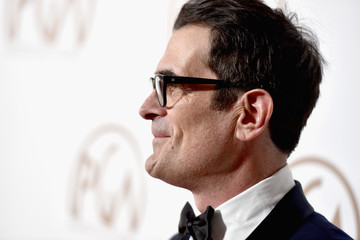 Ty Burrell 26th Annual Producers Guild Of America Awards - Red Carpet