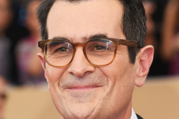 Ty Burrell 23rd Annual Screen Actors Guild Awards - Arrivals